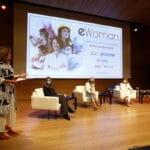Esther Borao participó como ponente en eWoman Zaragoza