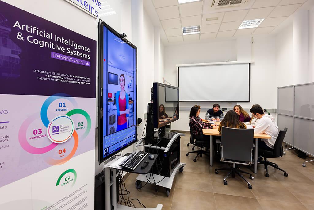 Laboratorio Big Data2