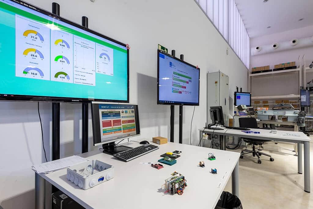 Laboratorio IoT_2